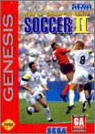 World Championship Soccer (Version Genesis)