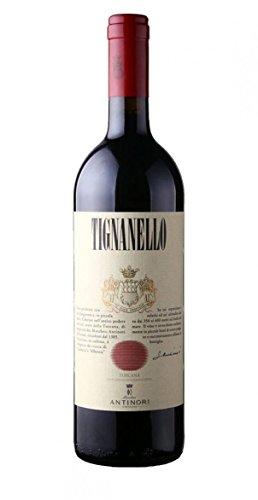 Toscana rosso igt 2009 tignanello lt 0,750 vini di toscana