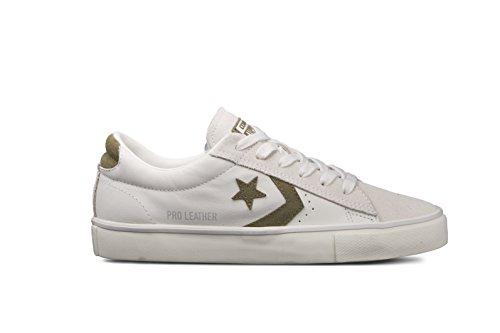 converse Pro Leather Vulc Ox Star White EU 37,5
