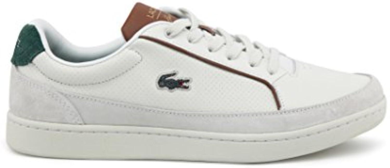 Lacoste 735SPM0042F45  Herren Sneaker  Billig und erschwinglich Im Verkauf