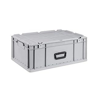 aidB Eurobox NextGen Portable, 600x400x235mm, 1 St.