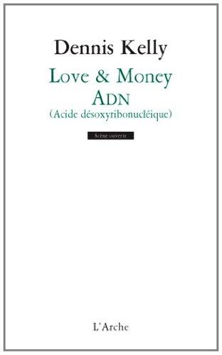 Love & Money / ADN