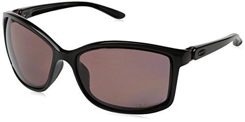 Oakley oo9292-03Sonnenbrille Damen, Schwarz
