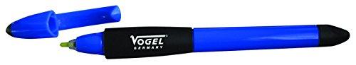 Metall-Ätzstift, für Metalle (grüne Flüssigkeit) - Säure-auge