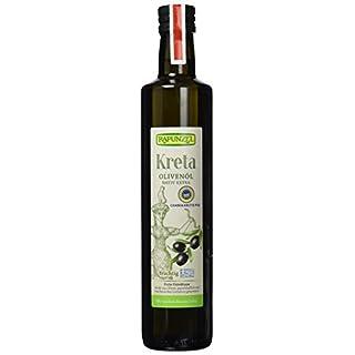 Rapunzel Bio Olivenöl Kreta P.G.I., nativ extra (1 x 500 ml)