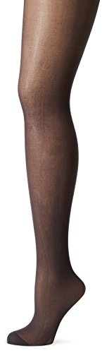 Nur Die Damen Perfekt Strumpfhose,Grau (anthrazit), 52-54