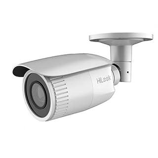 Kamera HILOOK H.264 Series / B6 Series VARI-Focal IR Bullet/Res 2MP/ LENTE 2.8~12MM VF/ IP67 /ASTA 30M IR/KLEIN UND ABSCHLUSS : METALLSCHUTZ: PLASTICO (IPC-B621-Z)