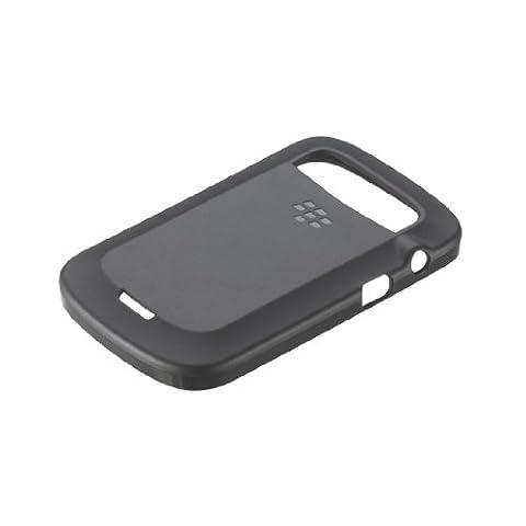 BlackBerry ACC-38873-201 TPU Softshell für 9900 Bold