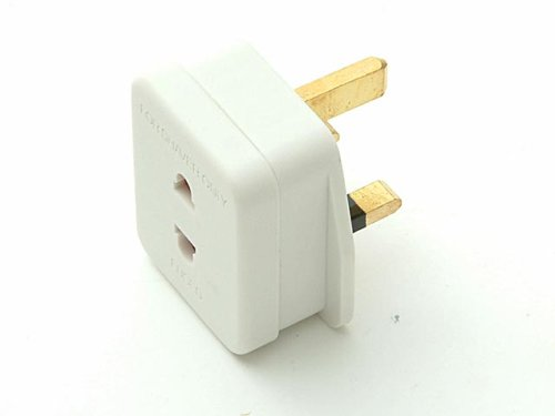 Price comparison product image S.M.J. White Shaver Adaptor