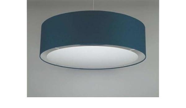 Lampenschirm Petrol 30 Cm Diffusor Amazon De Beleuchtung