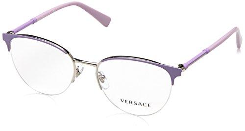 Versace Brille (VE1247 1000 52)