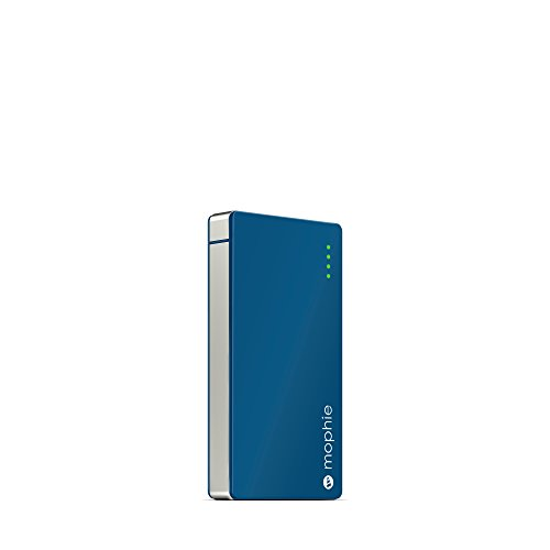 Mophie Juice Pack Charge Rapide Batterie Externe (2500mAh) pour Apple iPhone, Android, Blackberry
