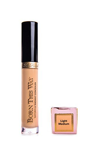 Too Faced Born This Way Natually Radiant Concealer - LightMedium