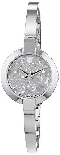 Movado Damen-Armbanduhr 607017