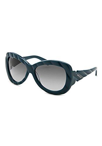 Diesel dl0007, occhiali da sole donna, (grau 90w), m