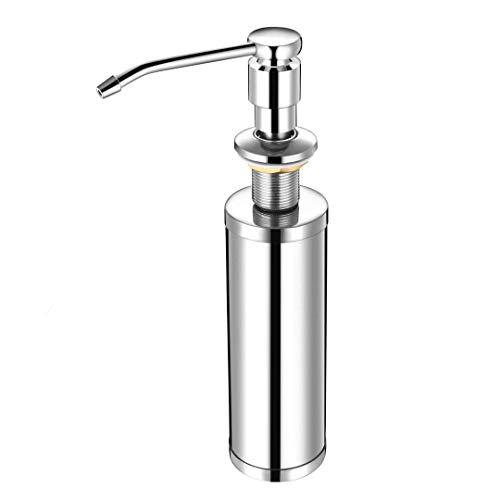 Mayitr Dispensador de jabón para Fregadero