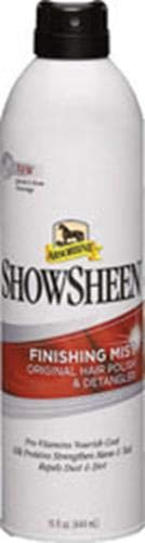 Absorbine 440950 Showsheen Continous Spray, 444 ml