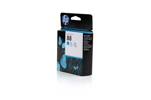/ 88, für OfficeJet Pro L 7868 Premium Drucker-Patrone, Cyan, 620 Seiten, 10 ml ()