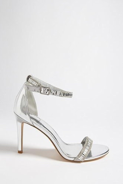 Crocs Women'S Sloane Embellished Flip Beaded Sandal Navy/Turquoise-Navy-7 Size 7 Navy