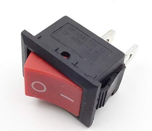 Opengardenweb Motosierras desbrozadora Interruptor Arranque encendido del motore| Repuesto Switch Interruptor...