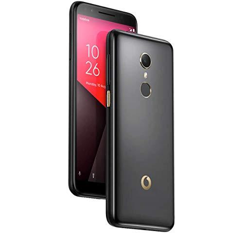 """Vodafone Smart E9 - smartphone economico per ragazzi e anziani, facile utilizzo, android 8.1 4G con display da 5"""""""