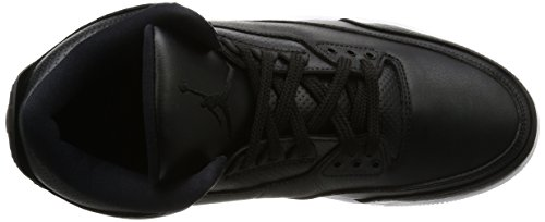 136064 Nike Black Weiß Schwarz Turnschuhe Herren 020 Schwarz ZqwrBqU5x