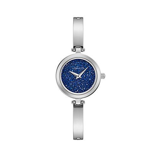 Caravelle by Bulova Dress Watch (Model: 43L215)