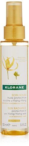 Klorane, Autobronceador corporal - 100 ml.