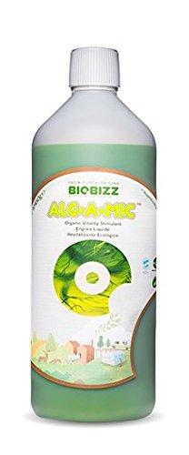 BioBizz 06-300-005 Naturdünger Alg-A-Mic 500 ml (Aminosäure-mischung)