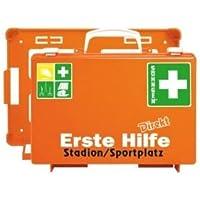 Sanitätskoffer SPORT Ausführung mit Inhalt für SPORTHALLE preisvergleich bei billige-tabletten.eu