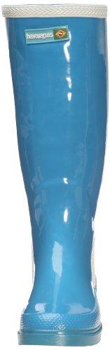 Havaianas Stivali di Gomma Donna Stivali di Gomma Donna Turchese (Turquoise 1485)