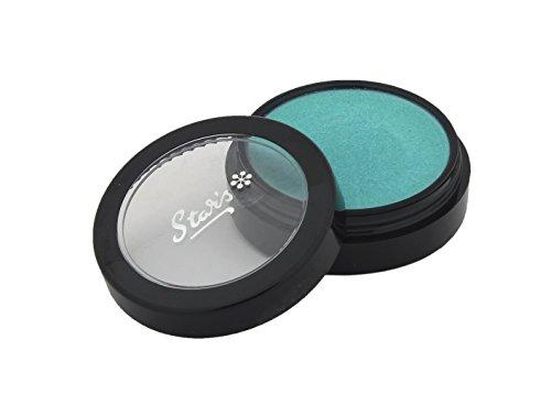 Stars Cosmetics Cream eye shadow - (Aqua Green-7)(8gms)  available at amazon for Rs.150