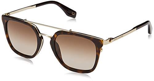 Marc Jacobs Sonnenbrillen (MARC-270-S 2IKHA) havana - gold - braunfarben verlaufend