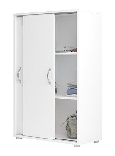 Wäsche-Schrank Nexty 68x106x33 cm