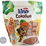 Cokolino (Cokolino Instantflocken mit Schokolade, 2 x 500 gr)