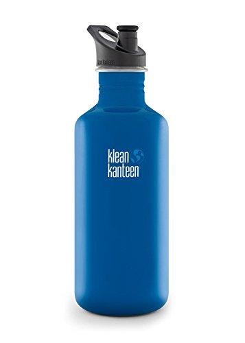 klean-kanteen-bottiglia-in-acciaio-classic-sport-cap-blu-blue-planet-0532-l