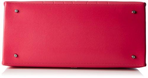 Cavalli - Panthera 004, Borsa a mano Donna Pink (Pink (Fuxia))