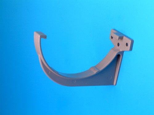 hepworth-demi-ronde-112-mm-gouttiere-gouttiere-support-lot-de-3-rg13-marron