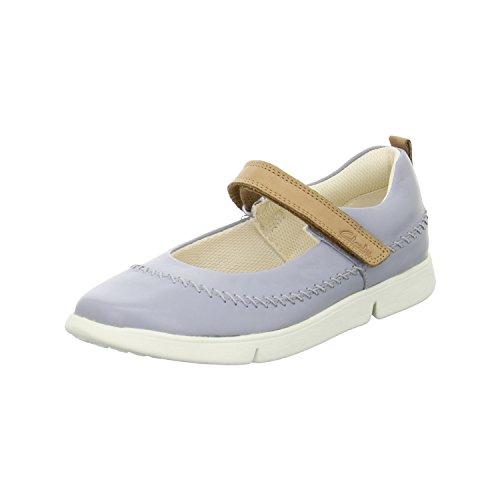 Clarks Shoes Vertriebs GmbH CHILDRENS Größe 37 GREY LEATHER