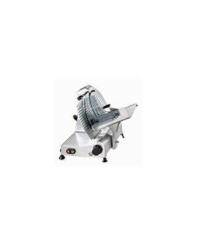 FAC F 250 E DOM affettatrice Elettrico Acciaio inossidabile 185 W