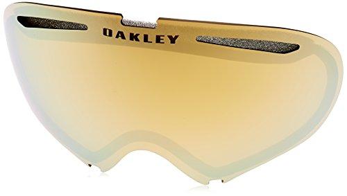 Oakley a-frame 2.0brille Unisex Erwachsene, Gelb