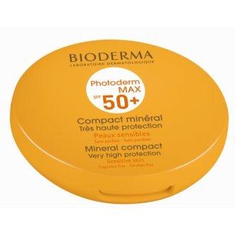 Bioderma Photoderm MAX Compact Nuance Chiara SPF 50+ 10g