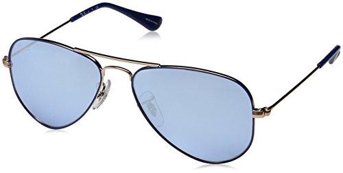 76b3e2c6ed Ray-Ban RAYBAN JUNIOR 0rj9506s 264/1u 52, Gafas de Sol Unisex-