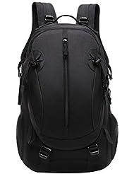 24f044adb9723 JOTHIN Nylon Armyrucksack Taktischer Rucksack Outdoor Herren Tagesrucksack  Wasserdicht Sport Backpack 40L Rucksäcke für Survival Militär