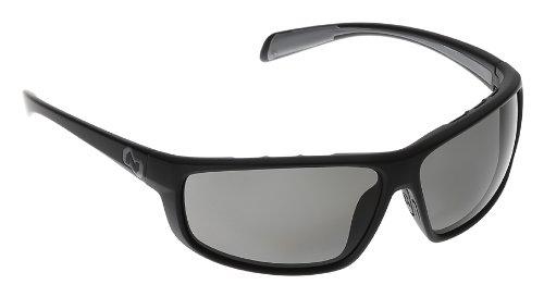Native Eyewear Bigfork Polarized Sunglasses, Gray, Asphalt