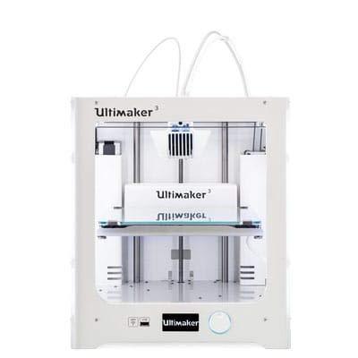 Ultimaker - impresora 3D Ultimaker 3