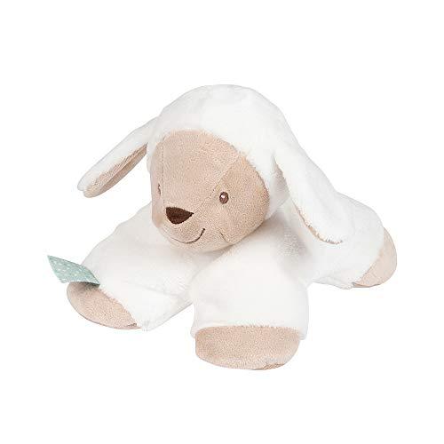 Nattou Peluche pour Bébé Fille et Garçon 28 cm - Tim le mouton