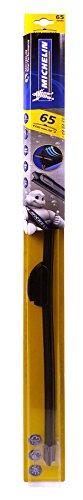 Preisvergleich Produktbild MICHELIN 92438 Scheibenwischer Total Performance 65 / 650mm,  schwarz