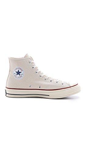Converse - All Star Prem Hi 1970s, Sneaker alte Unisex – Adulto Beige