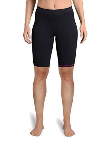 Compression Shorts (L, schwarz) ()